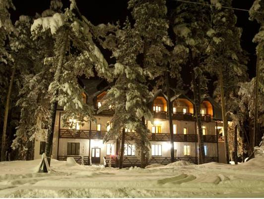 Hotel Laguna, El'brusskiy rayon