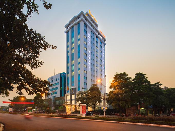 Royal Palace Hotel (Pet-friendly), Tuyên Quang