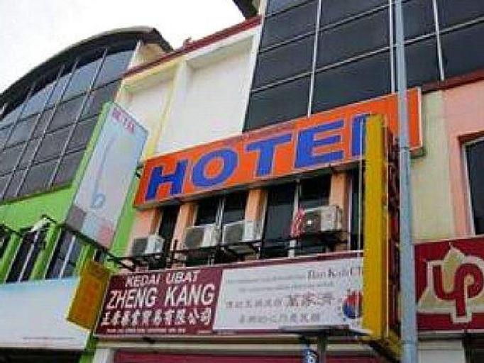 New Rawang Hotel, Kuala Lumpur