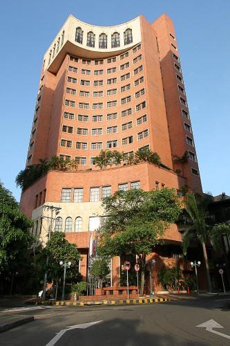 Hotel Dann Carlton Cali, Santiago de Cali