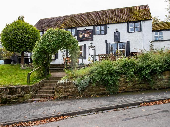The Saxon Inn, Durham