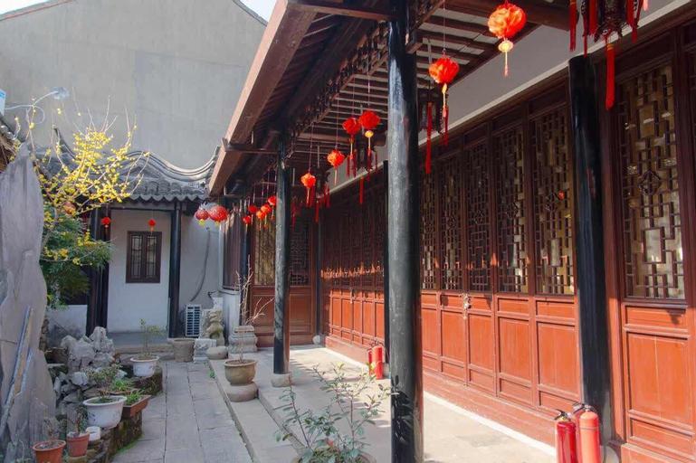 Suzhou Tongli Sanqiao Inn (Pet-friendly), Suzhou