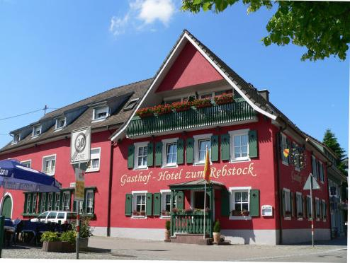 Gasthaus Rebstock, Emmendingen