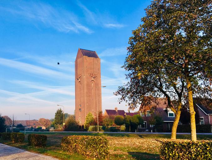 Hotel Watertoren Lutten, Hardenberg