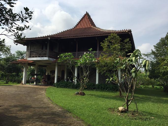 Joglo Java, Semarang