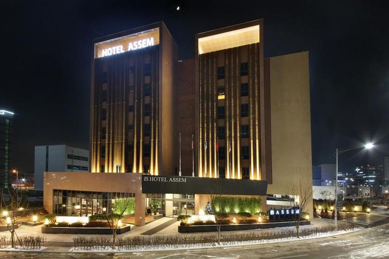 Gimpo Assem Hotel, Gimpo