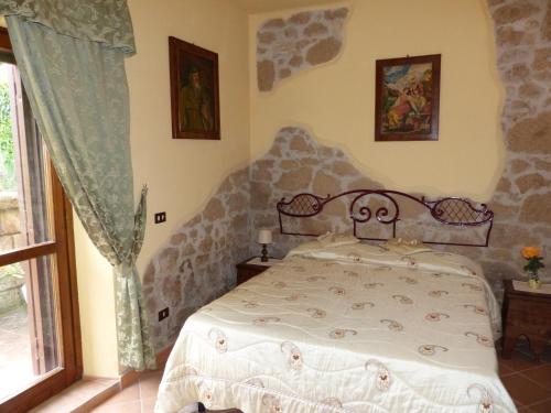 Casale san Pietro, Terni