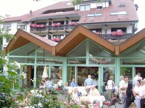 Hotel Lamm, Esslingen