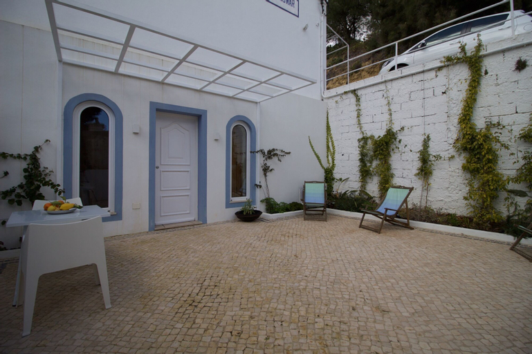 Horta do Mar One bedroom with terrace, Vila Real de Santo António
