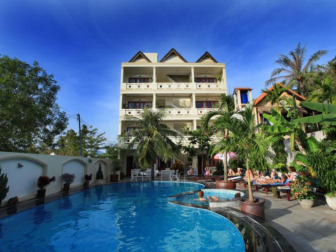 Hai Yen Family Resort, Phan Thiết