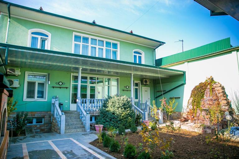Green House Bukhara - Hostel, Toshkent