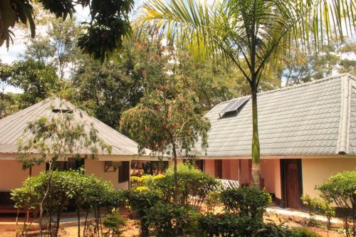 Salem Uganda Guesthouse, Bungokho