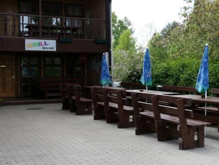 Kikas Guesthouse, Puhajarve