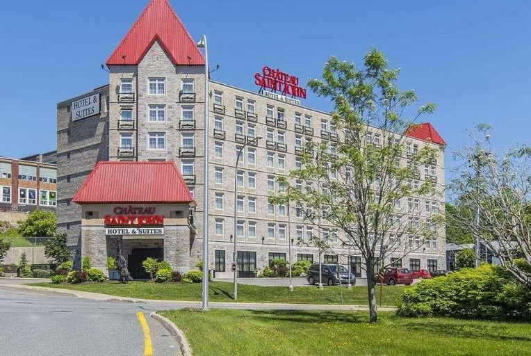 Chateau Saint John Trademark Collection by Wyndham, Saint John