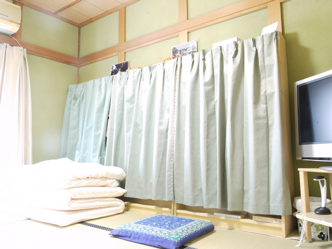 GUEST HOUSE IOLY 庵 OSAKA, Matsubara
