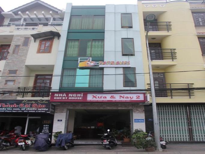 Da Lat Xua Va Nay II Hotel, Đà Lạt