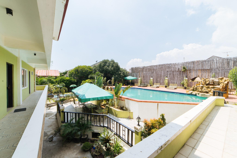 RedDoorz Premium @ Dalig 2 Antipolo City, Antipolo City