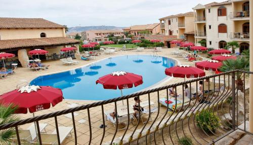 Club Esse Posada Beach Resort, Olbia-Tempio