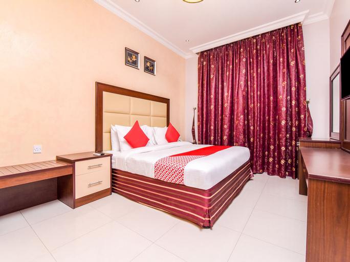 OYO 231 Holiday Arabian Resort, Mahdha