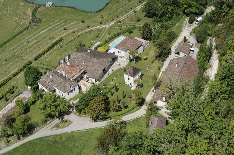 Domaine de Saint-Géry, Lot