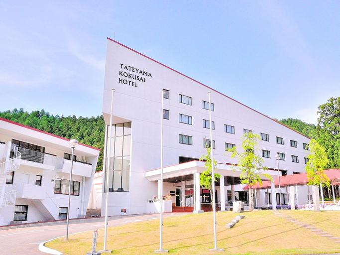 Tateyama Kokusai Hotel, Tateyama
