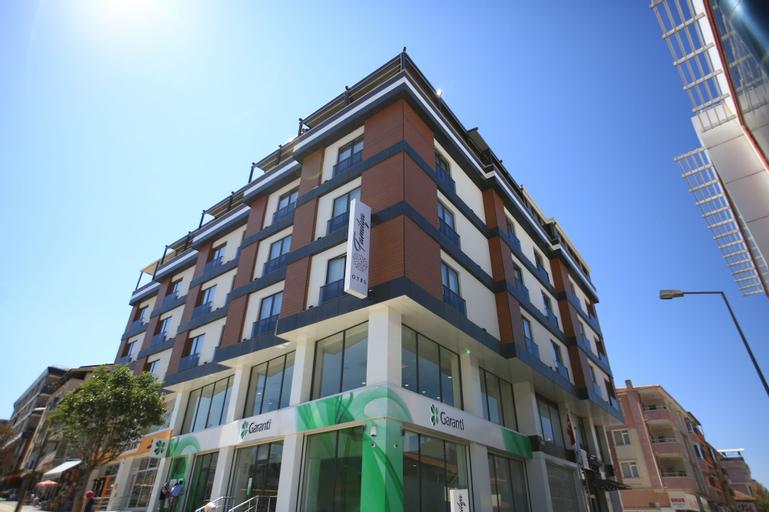 Familya Hotel, Erbaa