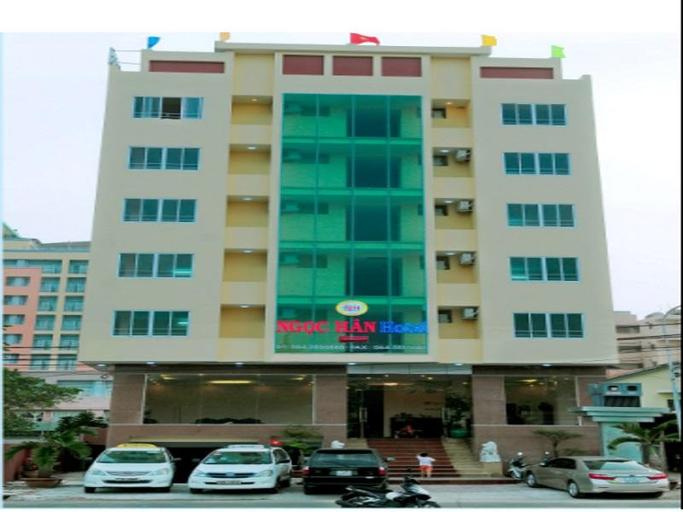 Ngoc Han Hotel, Vũng Tàu