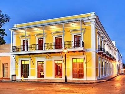 Ponce Plaza Hotel & Casino,