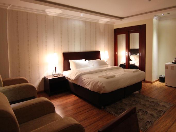 Al Salam Hotel Al Qassim,