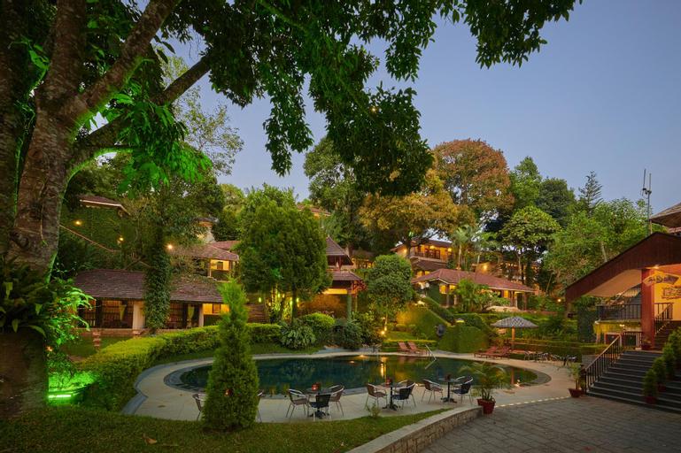 Cardamom County Resort, Theni