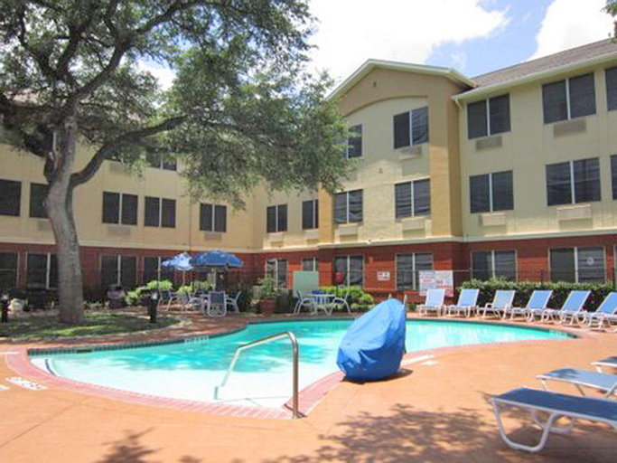 Extended Stay America Austin Northwest Research Pk, Chamdo