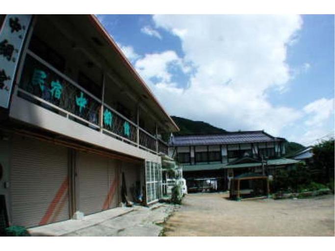 Minshuku Nakatsunakan, Ōmachi