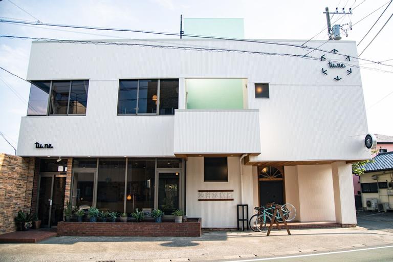 tu.ne.Hostel, Tateyama