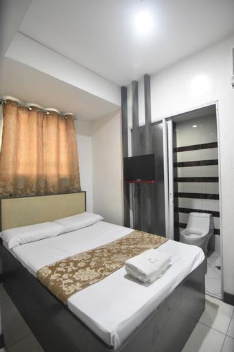Cosmo Hotel - Kamuning, Quezon City