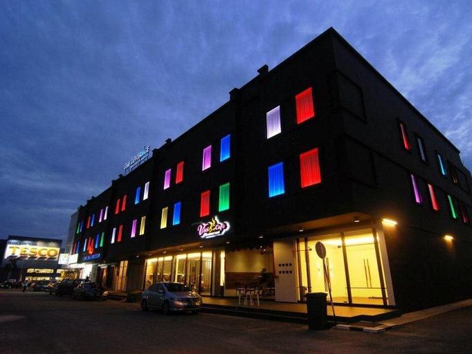 The Leverage Business Hotel (Bandar Baru Mergong), Kota Setar
