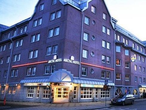 Comfort Hotel Arctic, Luleå