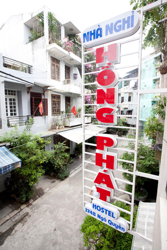 Hong Phat Hostel (Pet-friendly), Huế