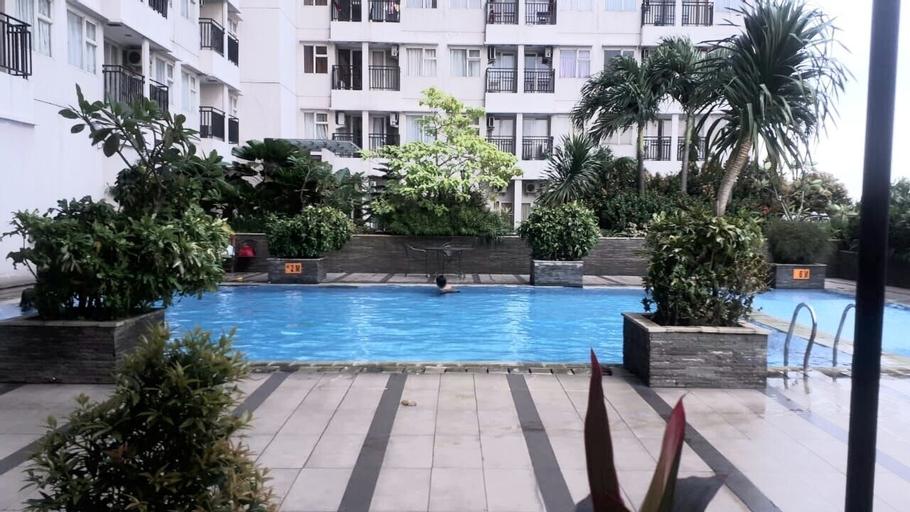 Apartement Margonda Residence III DG, Depok