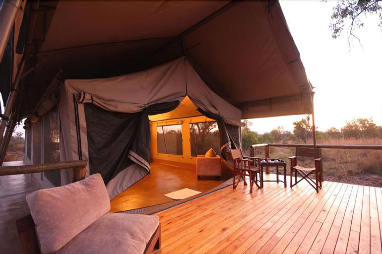 Thandeka Game Lodge & Spa, Waterberg