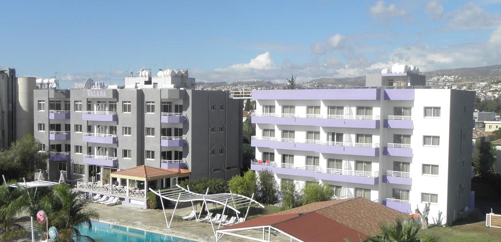 Valana Hotel Apartments,