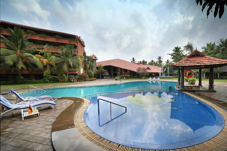Uday Samudra Leisure Beach Hotel, Thiruvananthapuram