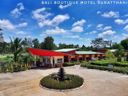 Bali Boutique Hotel Suratthani, Ban Na Doem