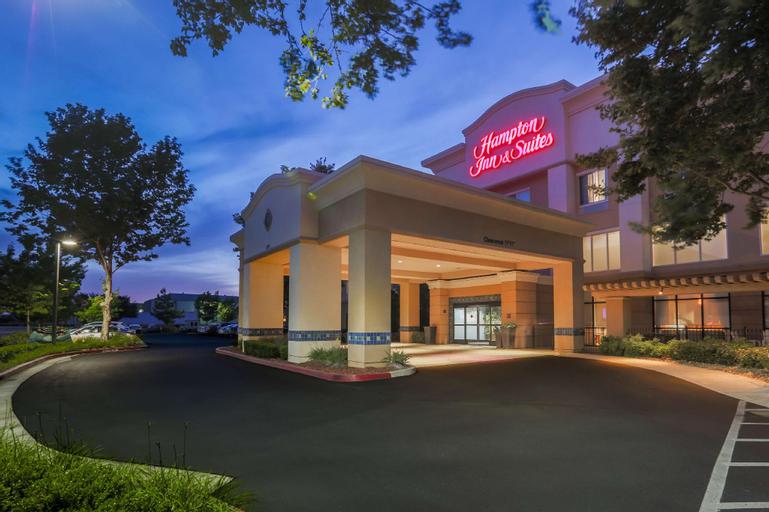 Hampton Inn & Suites Yuba City, Sutter
