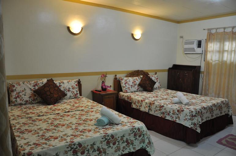 D' Lucky Garden Inn, Puerto Princesa City