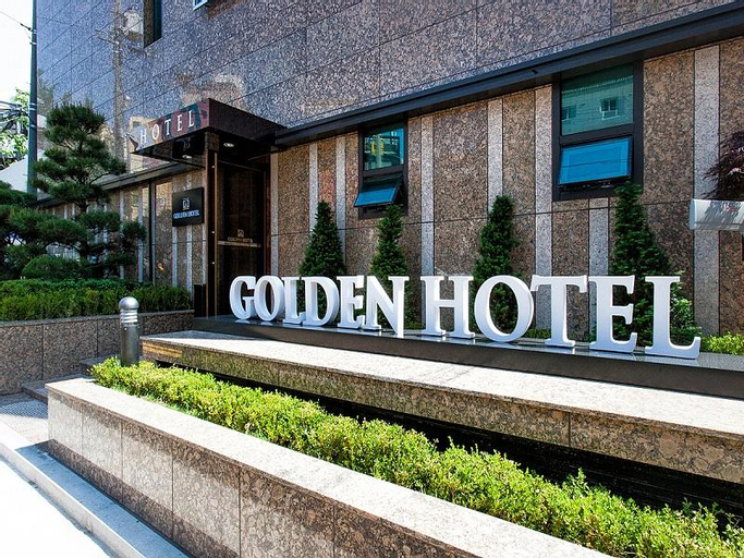 Golden Hotel Incheon (Pet-friendly), Bupyeong