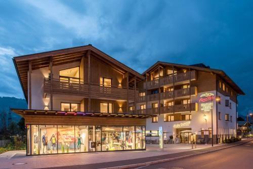 AlpenParks Hotel & Apartment Orgler, Zell am See