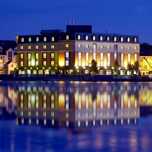 Waterford Marina Hotel,