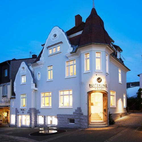 BUITERLING Hotel, Hochsauerlandkreis