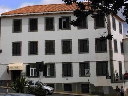 ASPA - Apartamentos Sao Paulo e Alegria, Funchal