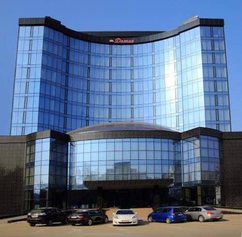 Damas International Hotel, Biškek